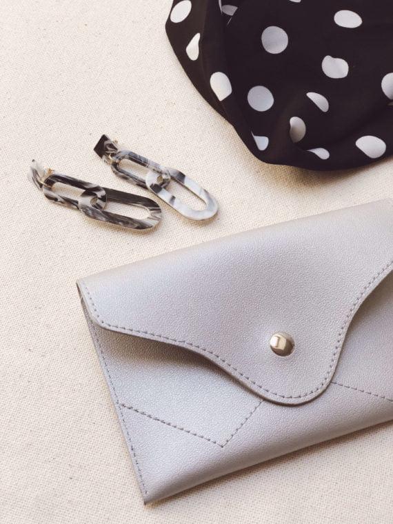 KAJO_Belt Bag Silver_ KAJO Jewels Accesories Fashion 1