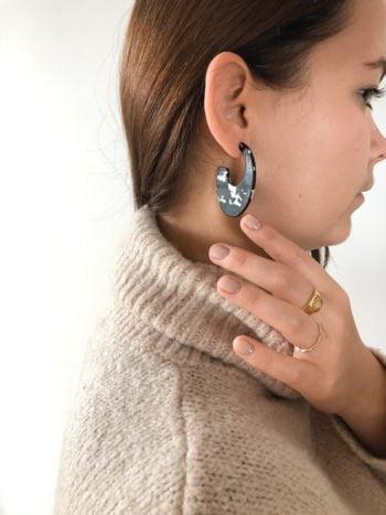 KAJO Jewels Kolczyki Earrings-44