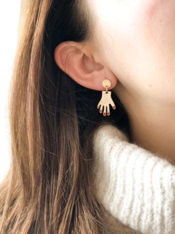 KAJO Jewels Kolczyki Earrings-48