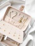 ETUI na biżuterię KAJO Jewels Jewelry Box Domek na biżuterię