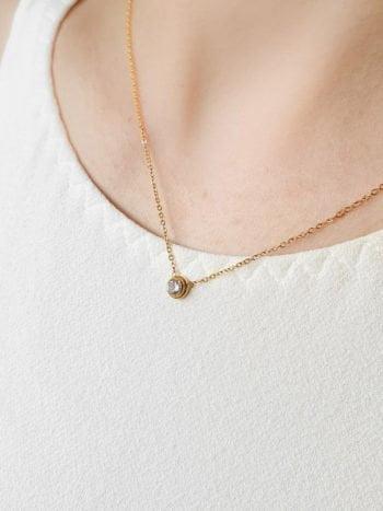 KAJO Jewels Biżuteria Naszyjnik Chain-0