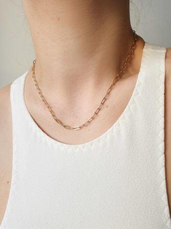 KAJO Jewels Biżuteria Naszyjnik Chain-16