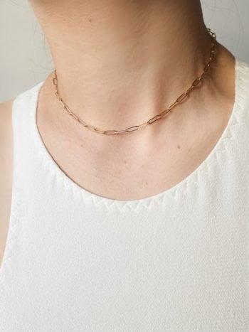KAJO Jewels Biżuteria Naszyjnik Chain-17