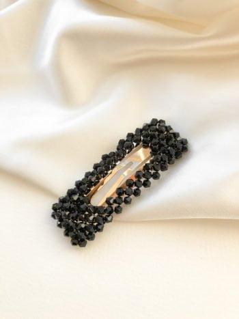 KAJO Jewels Kryształowa Spinka Crystal Hairclip 5