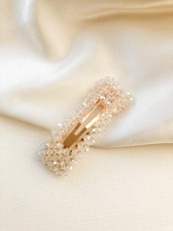 KAJO Jewels Kryształowa Spinka Crystal Hairclip 6