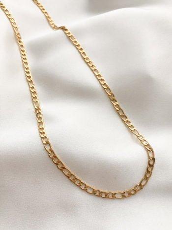 Naszyjnik Chain KAJO Figaro 2