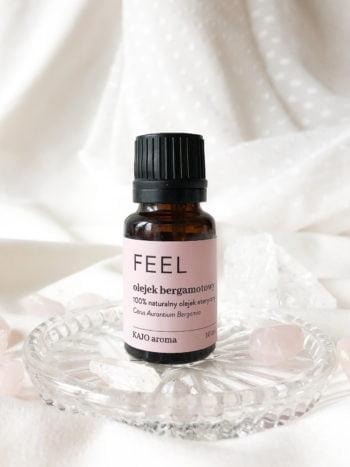 Olejek Feel Aromaterapia 1